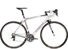 2012 Madone 6.9 SSL - Trek Bicycle