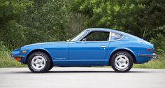 Cars We Love: Datsun 240Z 'Fairlady' | Classic Driver Magazine