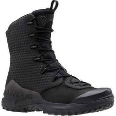 New! UNDER ARMOUR INFIL OPS GTX MENS TACTICAL BOOTS / BLACK / SIZES 8-14 REGULAR | Sporting Goods, Hunting, Tactical & Duty Gear | eBay!