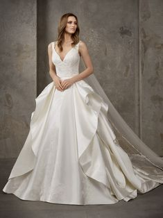 Vestidos novia Princ