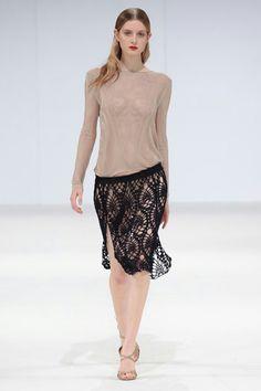 Katy Whitehead, BA Fashion Knitwear Design, NTU 2013