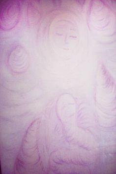 Original Religion Painting by Ageliki Baka Selling Art Online, Cosmic, Saatchi Art, Original Artwork, Sculpture, Drawings, Prints, Photography, Painting