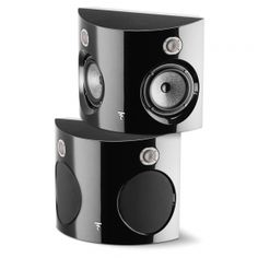 """Surround Be features an exclusive """"Bi/Twin"""" design with twin inputs, enabling the loudspeaker to be used both in (Bipolar mode) or (double mono mode). This feature avoids having multiple surround loudspeakers in your Home Cinema. Home Cinemas, Surround Sound, Loudspeaker, Electronics Gadgets, Wireless Speakers, Logitech, Audiophile, Usb, Bipolar"""