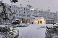 Special Offers | The Grand Hotel