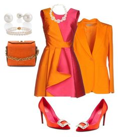 """""""Just my style"""" by jfkayla on Polyvore featuring Emilio Pucci, MARCOBOLOGNA, Roger Vivier, Alexander McQueen, Kenneth Jay Lane and Belk & Co."""