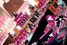 Monster High 8th Birthday Party via Kara's Party Ideas | Kara'sPartyIdeas.com #monster #high #birthday #party (31)