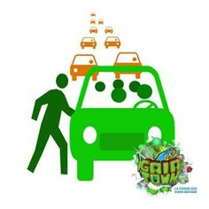 Carpooling reduces fuel costs, tolls and the stress of driving in traffic.