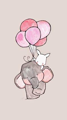elephant drawing - Cerca con Google