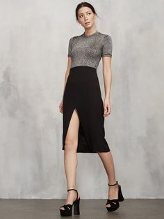 Reformation Dilletant Skirt
