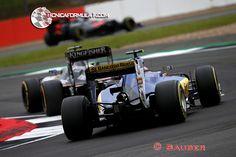 Los mejores adelantamientos del Gran Premio de Gran Bretaña 2016 #F1 #BritishGP