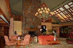 Four Seasons Resort Lana'i: The Lodge at Koele