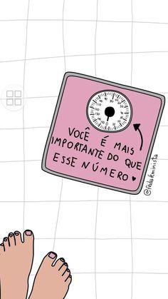 Emagrecer? Se ame antes!!!! #emagrecer #balanca #amorproprio