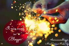 MissSarinaMakeUp: Il mio anno su Blogger ♥