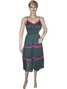 Womens Sexy Sundress Teal Blue Chiffon Dress Spaghetti Straps V-neckline Lacework Mogul Interior, http://www.amazon.com/gp/product/B008Z9YKM2/ref=cm_sw_r_pi_alp_YRpmqb17GV7MB