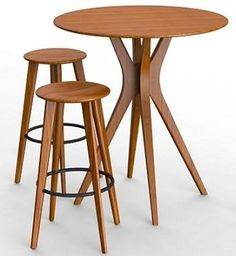 Mimosa Counter Height Bar Table Pub Table By Greenington Bamboo Furniture  At Www.Accurato.