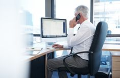 Eventually, any business needs to begin to think about upgrading or entirely replacing their phone system. Part of this is determining just how many lines you'll need. How Many, Important People, Business Money, Improve Yourself, Two By Two, Phone, Number, Telephone, Mobile Phones