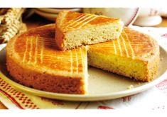 La recette secrète du délicieux Gâteau Breton