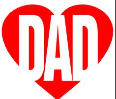 Have a great Father's Day weekend!