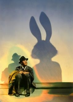 Cinema Rodrigo: Henry Koster | Meu Amigo Harvey (1950)