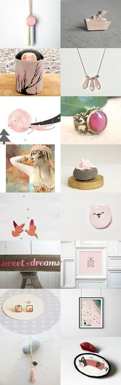 Charming rose by Alexa Brains on Etsy--Pinned with TreasuryPin.com