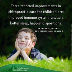 Designed for Hope: How Chiropractic Honors the Health Already Within Your Child by Nick Spano, DC in Pathways to Family Wellness issue # 34 #chiropractic