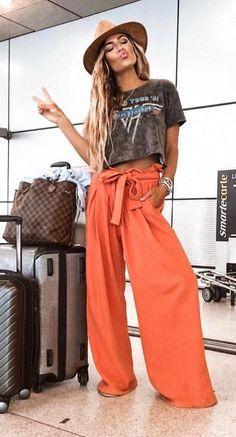 37 How To Wear For Women – Daily Fashion Outfits – Mode Outfits Look Fashion, Daily Fashion, Red Fashion, Latest Fashion, Womens Fashion, Feminine Fashion, Cheap Fashion, Fashion Beauty, Vintage Fashion