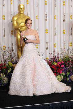 Jennifer Lawrence....Uploaded By  www.1stand2ndtimearound.etsy.com