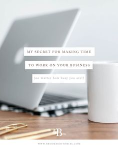 You know that feeling when business is going so well . . . but you kind of hate it? You have more work than you can handle. Your income has never been better. Clients and customers are banging down your door to work with you. And that's the problem: You're spending all your time catering to your cli