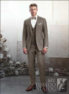 2017 Latest Coat Pant Designs Grey Men Suit Formal Slim Fit Classic Simple Prom Custom Blazer Men 3 Piece Terno Masculino W17