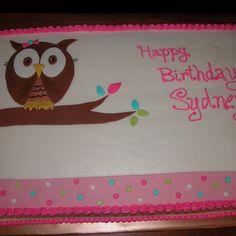 I like this for Elle's 1st birthday!