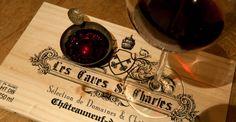 Enjoy an amazing Chateauneuf du Pape wine tasting