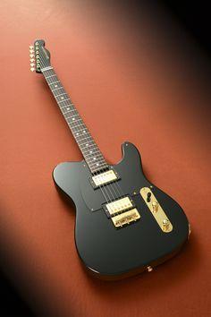 Black Electric Guitar, Electric Guitars, Guitar Amp, Acoustic Guitar, Joe Bonamassa, Musical Instruments, Custom Made, Calendar, Fender Guitars