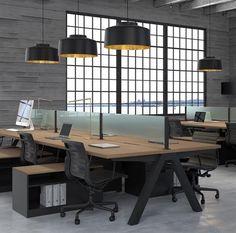 UHURU Contract// Office furniture
