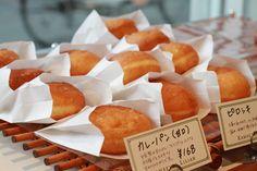 実はおいしいお店の宝庫です春の鎌倉でパン屋さん巡りしませんか