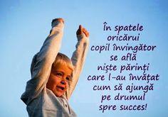 Micii învățăcei: Sfaturi pentru părinți Parental, My Children, Shadow Box, My Family, Dna, Quotes, Kids, Quotations, My Boys
