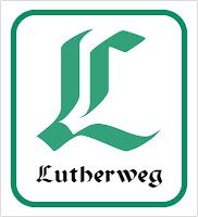 """""""Lutherweg"""" is the designation Germans give to visiting historic sites related to the life of Martin Luther."""