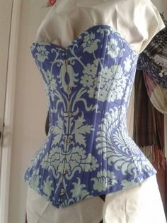 6aa472e644d 19 Best Pattern-Matched   Mirror-Matched Corsets images
