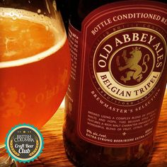 Old Abbey Ales, Abbotsford, BC. Ultimate Vancouver Craft Beer Brewery List
