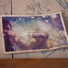 """The Mock Suns new single """"Out In The Blue"""" is single and ready to jingle! Right Here Waiting, 13 October, All Alone, Feelings, Blue"""