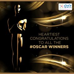 has won the Best Picture award while and were crowned as the Best Actor and Best Actress at the today. Heartiest congratulations to all the winners . Best Actress, Best Actor, Pvr Cinemas, Hearty Congratulations, Oscar Winners, Academy Awards, Leonardo Dicaprio, Spotlight, Cool Pictures