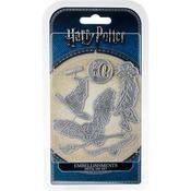 Harry Potter Embellishments Die Set