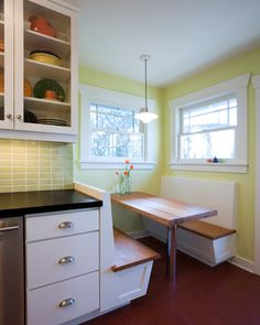 Kitchens - traditional - Kitchen - Seattle - Rick Keating Photographer, RK Productions