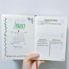 How to Set Up Your Bullet Journal in 6 Simple Steps   Just Bright Ideas