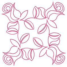 Roses Quilting Square embroidery design Embroidery Designs, Quilting Designs, Woodblock Print, Art Textile, Paisley, Bargello, Free Motion Quilting, Square Quilt, Surface Design