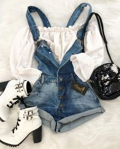 Best Teen Fashion Part 35 Really Cute Outfits, Cute Comfy Outfits, Cute Casual Outfits, Swag Outfits, Mode Outfits, Cute Summer Outfits, Retro Outfits, Stylish Outfits, Teen Fashion Outfits