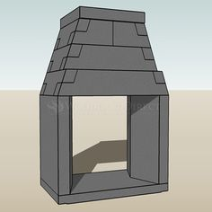 1000 ideas about see through fireplace on pinterest for Pre engineered outdoor fireplace