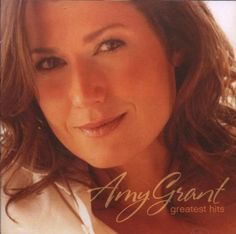 GRANT, AMY - Greatest Hits