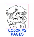 Official website of little critter by mercer mayer really for Little critter coloring pages
