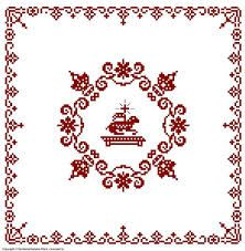 Ähnliches Foto Cross Stitch Rose, Free Pattern, Diy And Crafts, Quilling, Decoupage, Embroidery, Sewing, Creative, Handmade