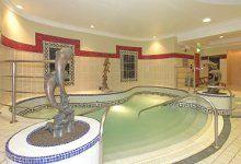 Ardilaun Hotel in Galway #ireland #spahotel